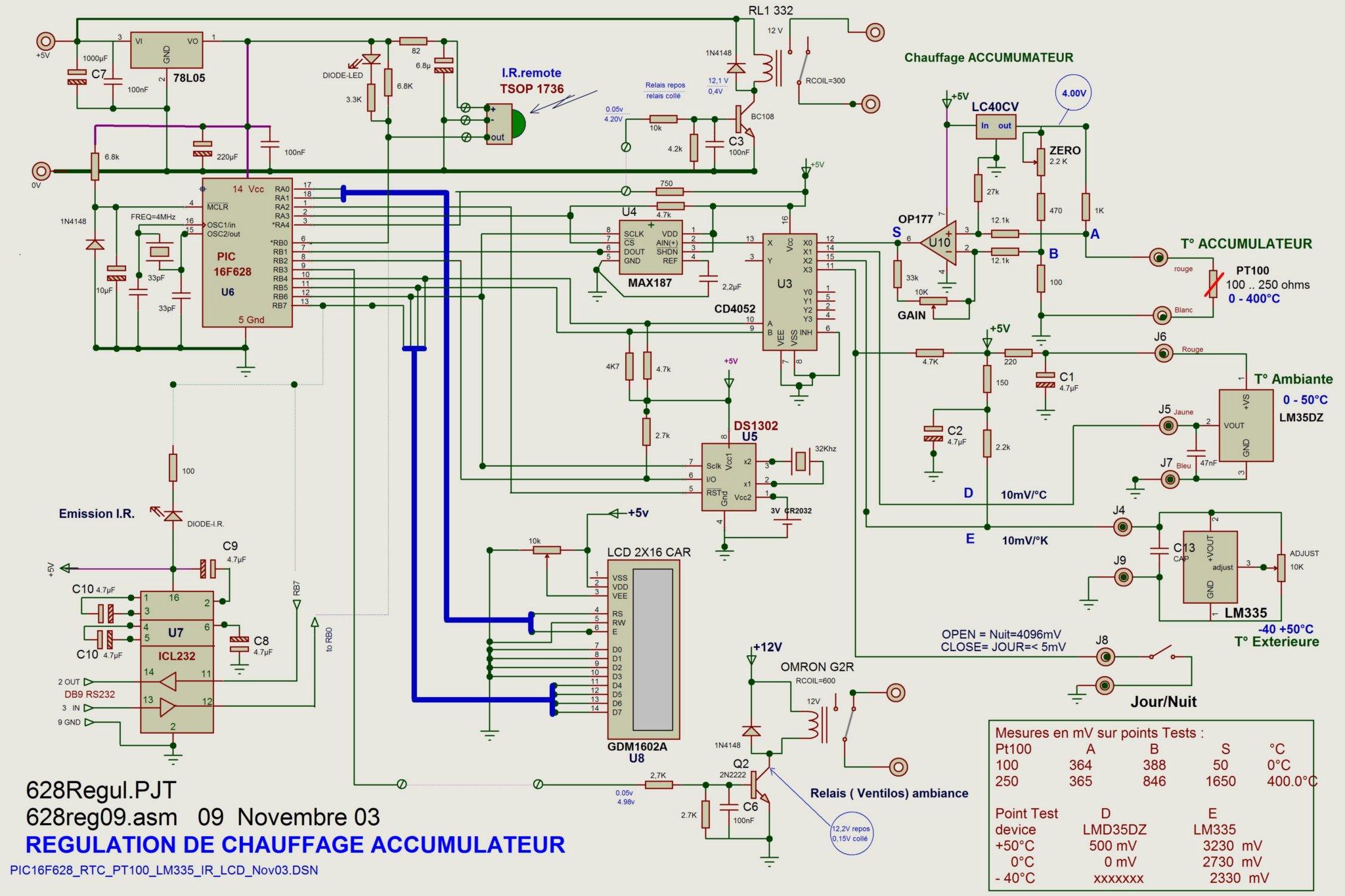 [Outils/Fab/Comp] sonde pt100 2, 3 ou 4 fils